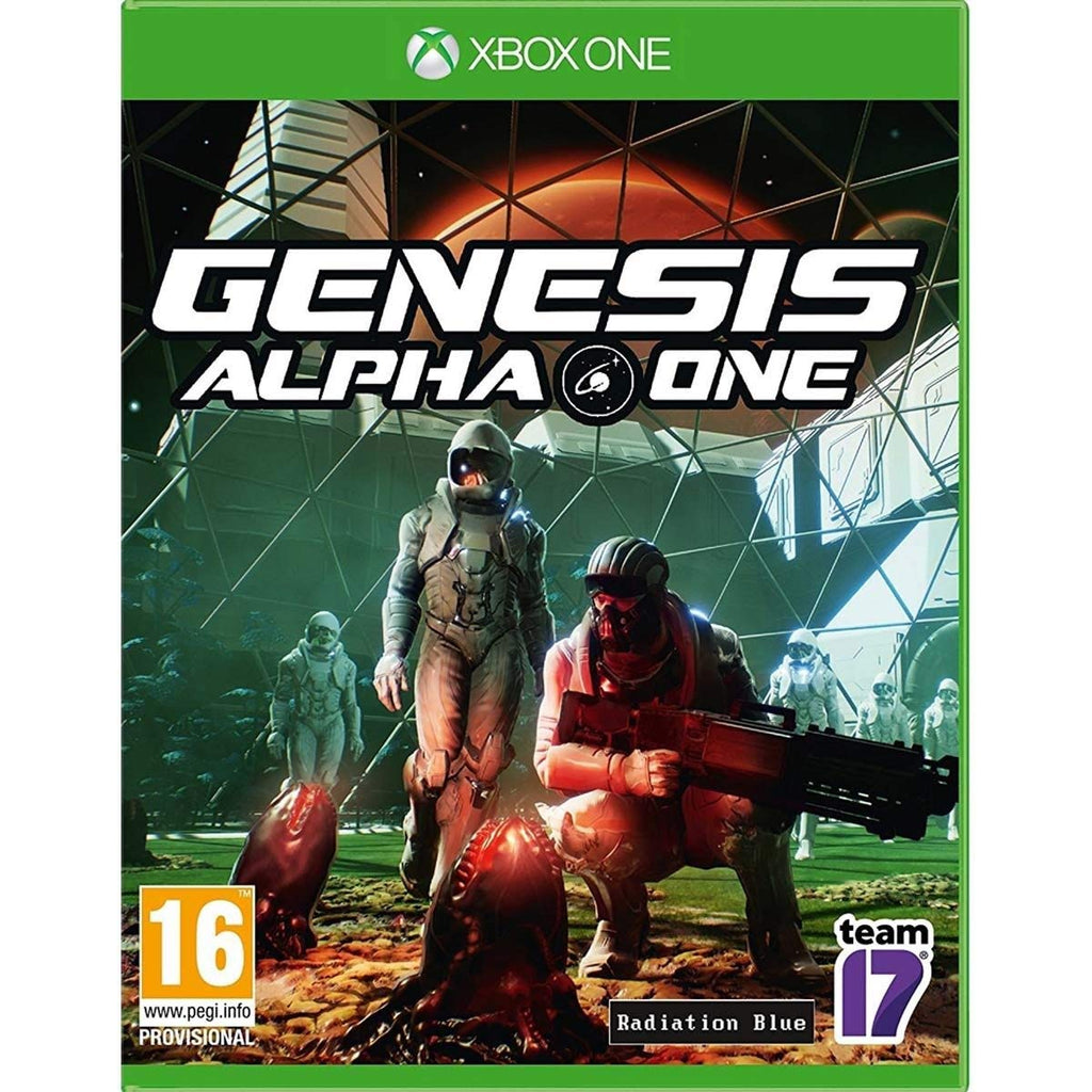 Genesis Alpha One (Xbox One) - Offer Games