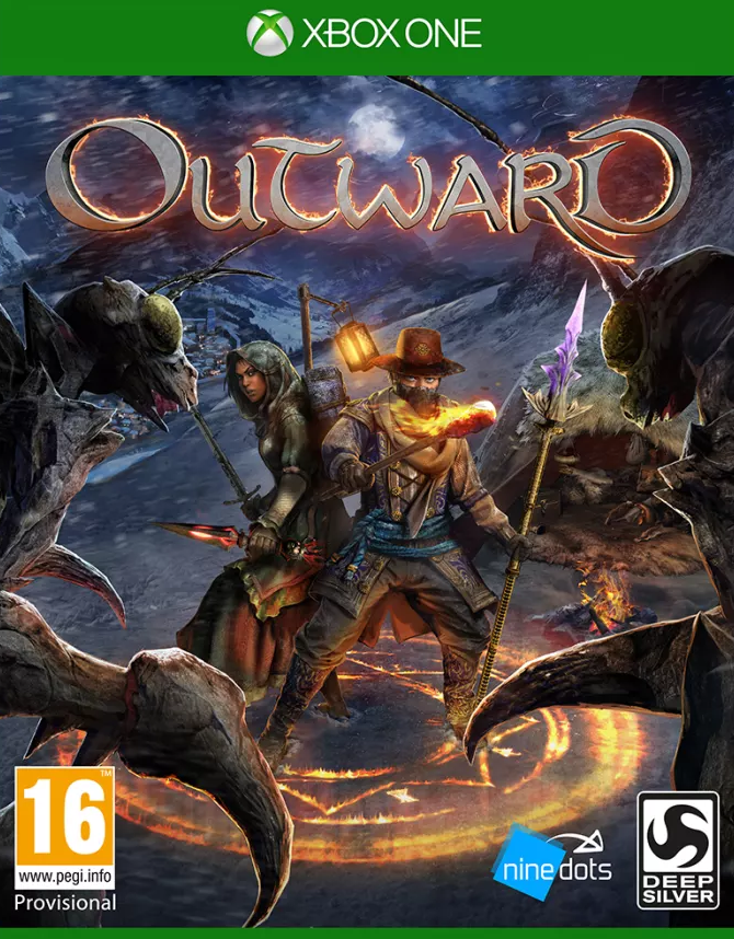 Outward (Xbox One) - Offer Games