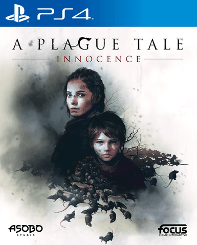A Plague Tale: Innocence (PS4) - Offer Games