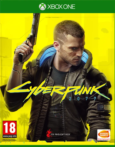 Cyberpunk 2077 (Xbox One) - Offer Games