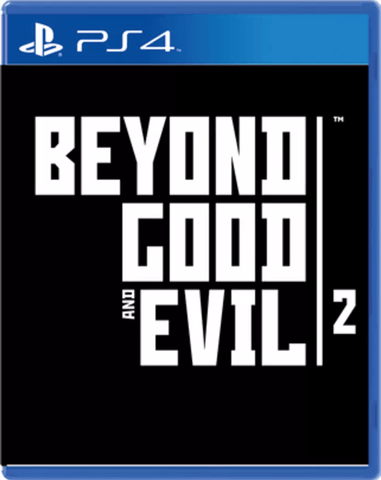Beyond Good and Evil 2 (PS4) - Offer Games