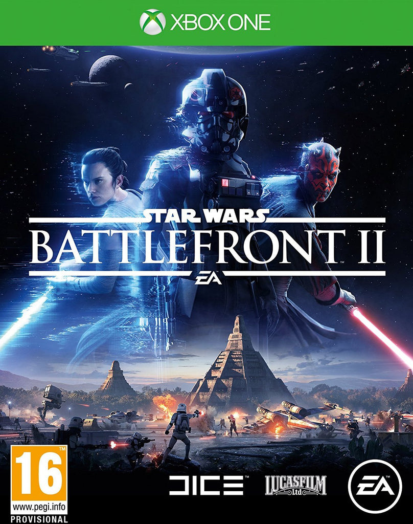 Star Wars Battlefront 2 (Xbox One) - Offer Games