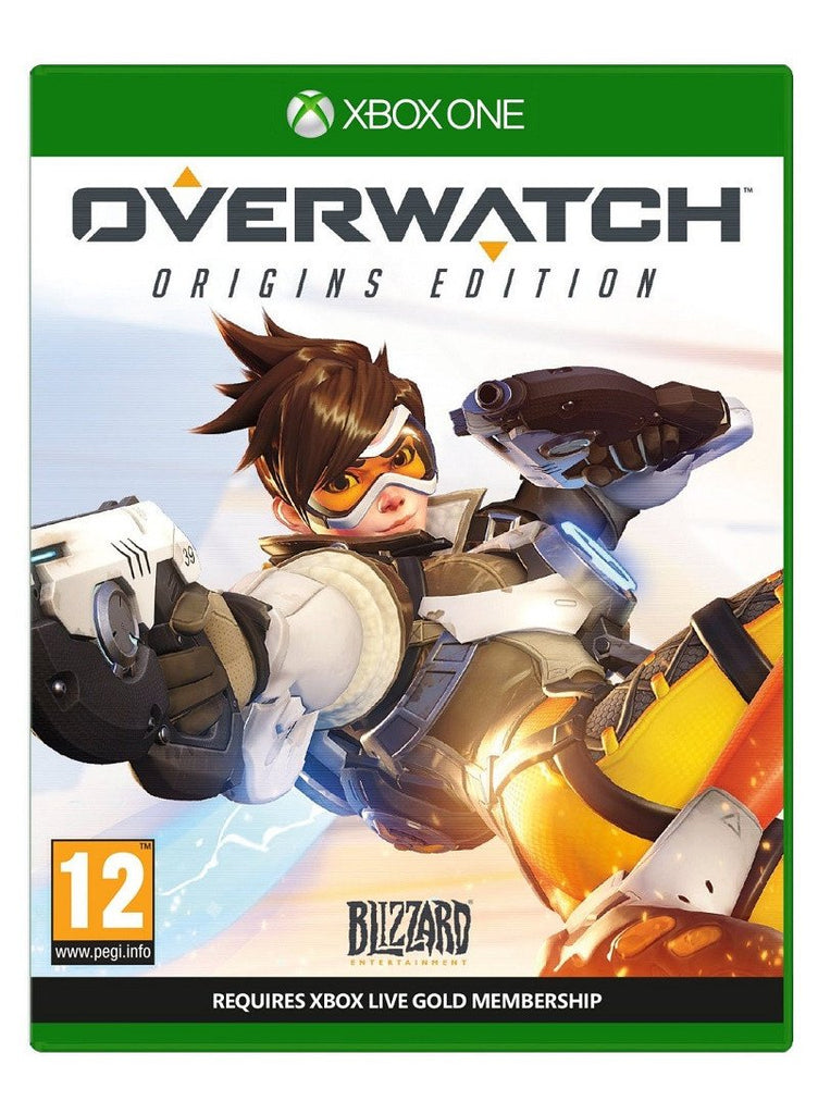 Overwatch (Xbox One) - Offer Games