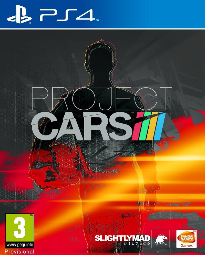 Project CARS (PS4) - GameIN
