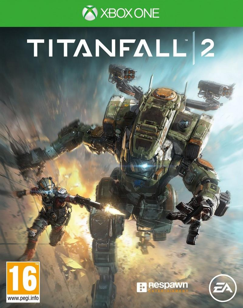 Titanfall 2 (Xbox One) - Offer Games