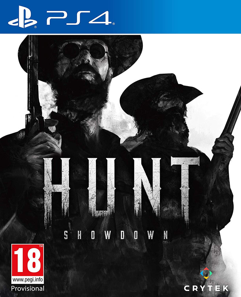 Hunt: Showdown (PS4) - Offer Games
