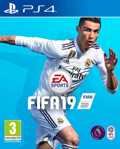 FIFA 19 + DLC (PS4) - Offer Games