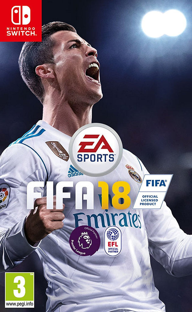 FIFA (Nintendo Switch) - Offer Games
