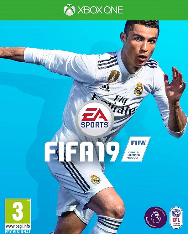 FIFA 19 (Xbox One) - Offer Games