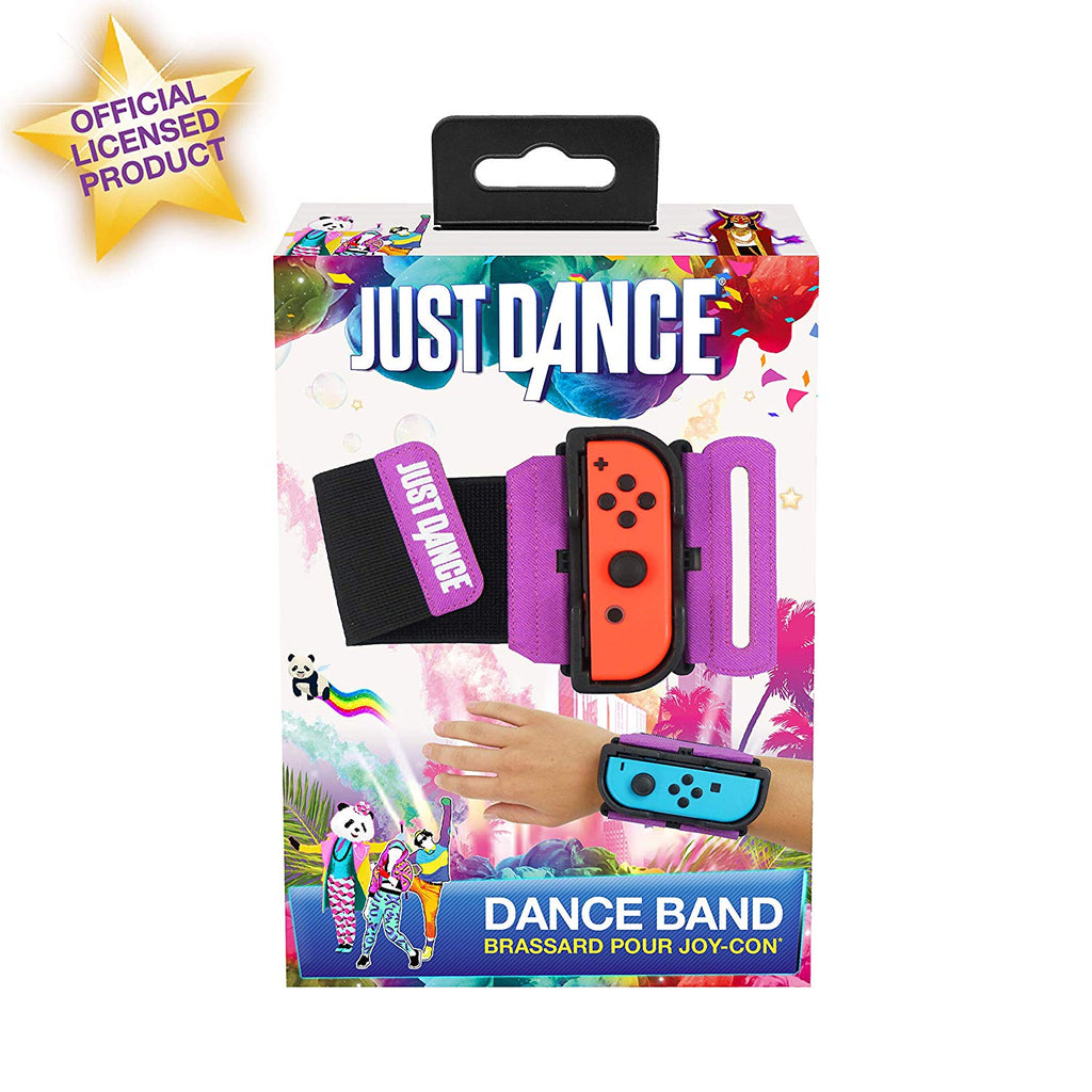 Just Dance 2019 - Dance Band - JoyCon Nintendo Switch - Offer Games