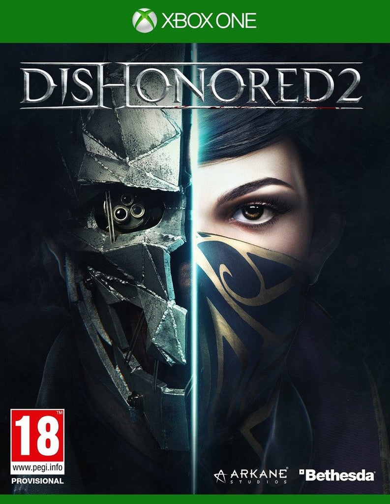Dishonored 2 (Xbox One) - Offer Games