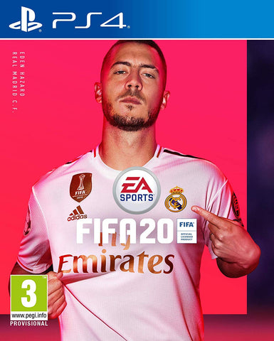 FIFA 20 (PS4) - Offer Games