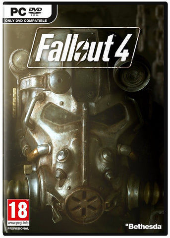 Fallout 4 (PC) - Offer Games