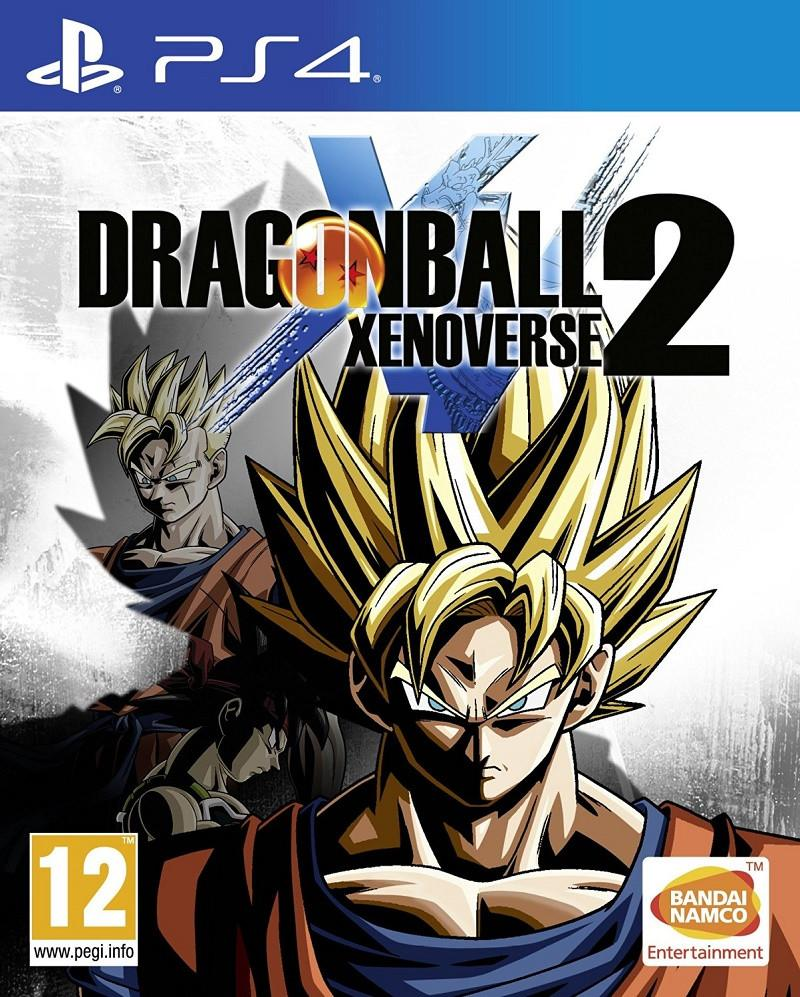 Dragonball Xenoverse 2 (PS4) - Offer Games