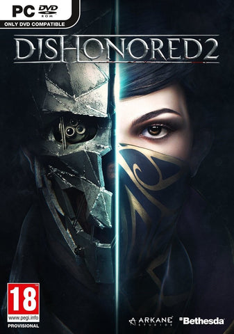 Dishonored 2 (PC) - Offer Games
