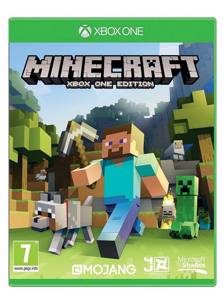 Minecraft (Xbox One) - Offer Games