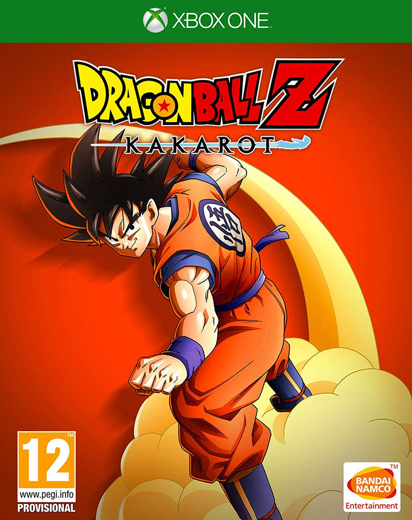 Dragon Ball Z: Kakarot (Xbox One) - Offer Games