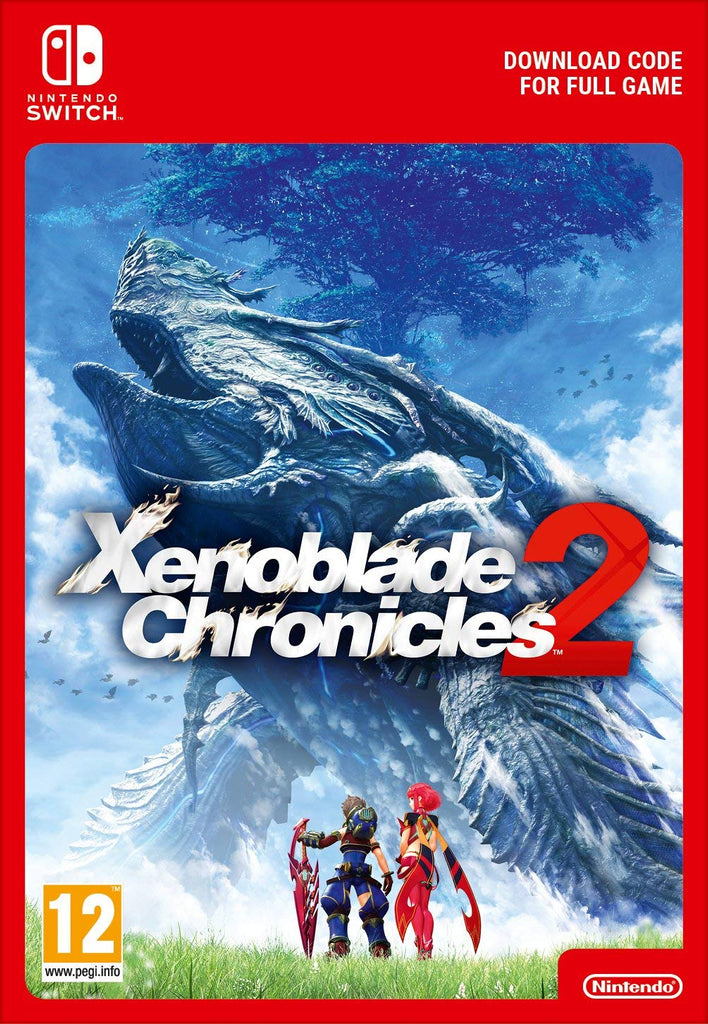 Xenoblade Chronicles 2 (Nintendo Switch Download)