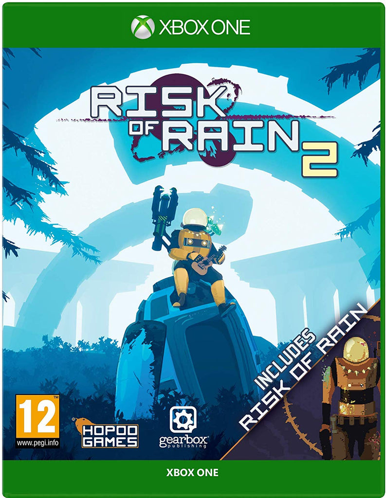 Risk Of Rain 2 (Xbox One) - Offer Games