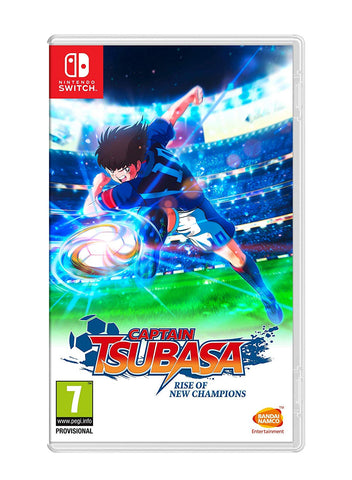 Captain Tsubasa: Rise of New Champions (Nintendo Switch) - Offer Games