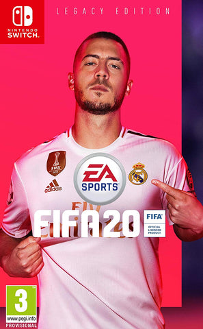 FIFA 20 (Nintendo Switch) - Offer Games