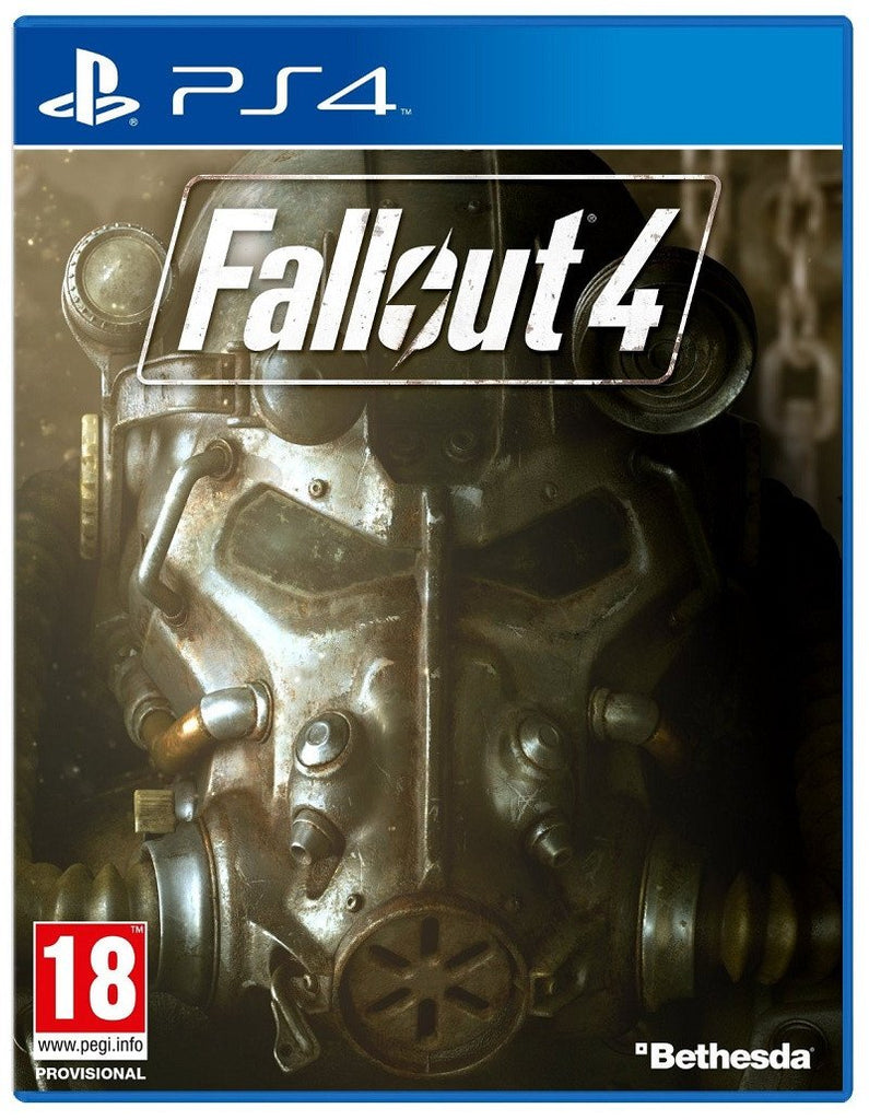 Fallout 4 (PS4) - GameIN