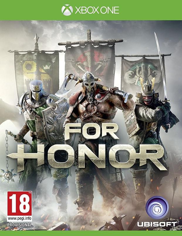 For Honor (Xbox One) - GameIN