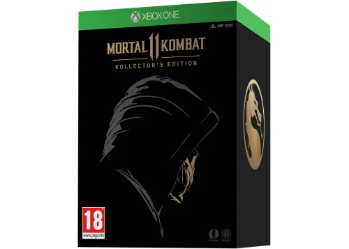 Mortal Kombat X - Kollectors Edition (Xbox One) - Offer Games