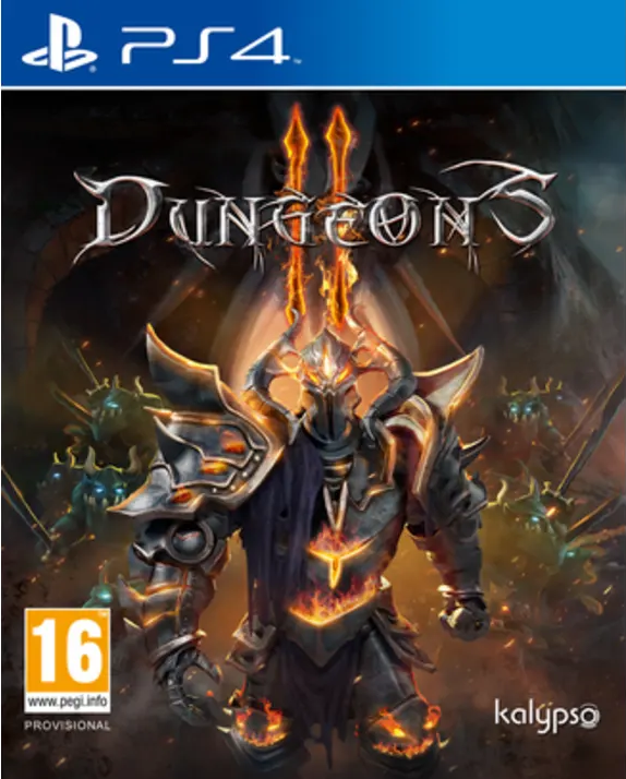 Dungeons 2 (PS4) - Offer Games
