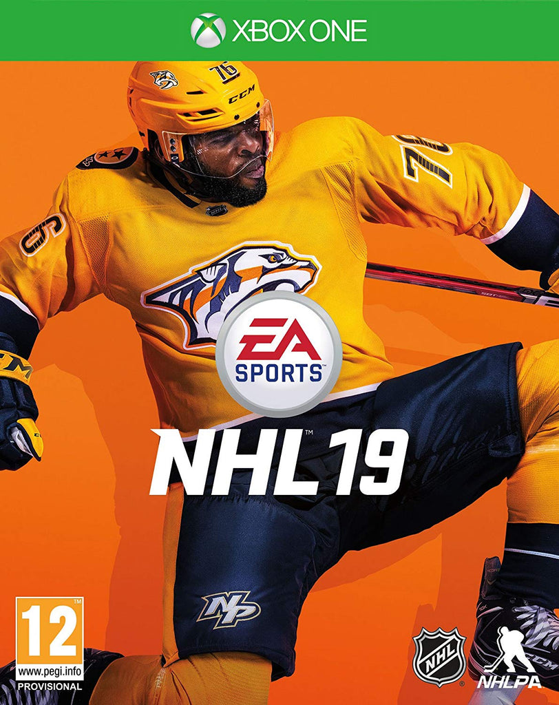 NHL 19 (Xbox One) - Offer Games