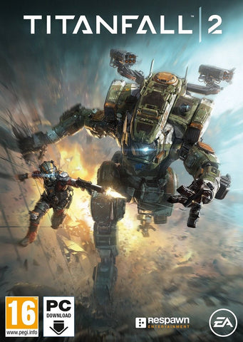 Titanfall 2 (PC) - Offer Games