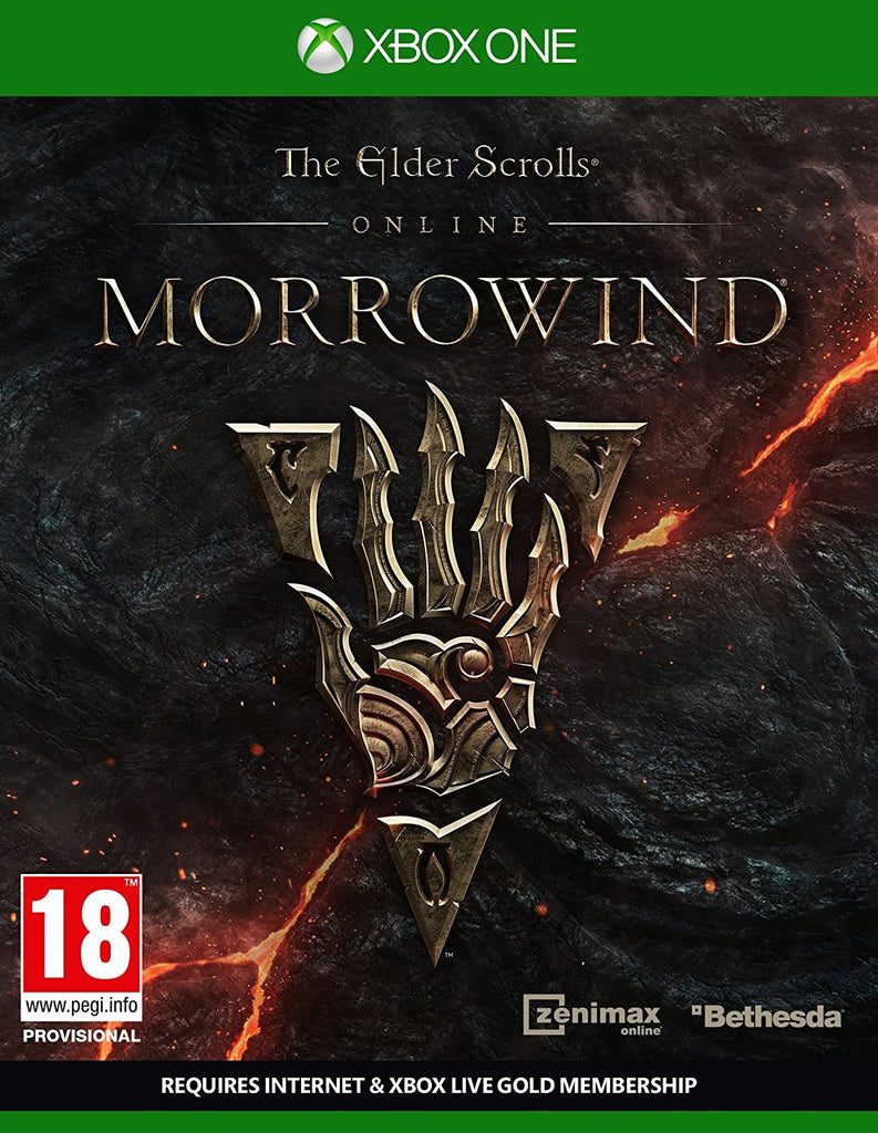 The Elder Scrolls Online: Morrowind (Xbox One) - Offer Games