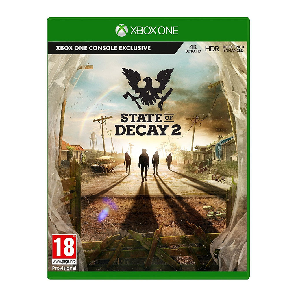 State of Decay 2 (Xbox One) - Offer Games