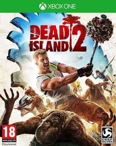 Dead Island 2 First Edition (Xbox One) - Offer Games