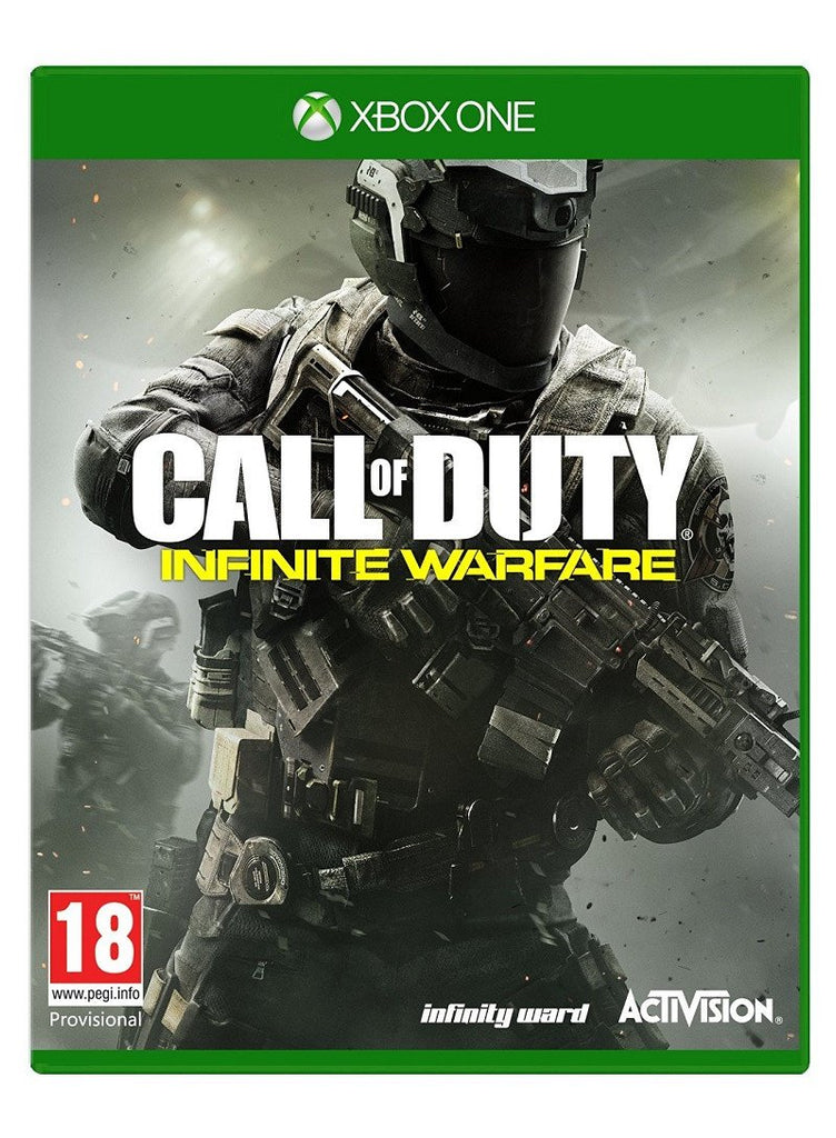 Call of Duty: Infinite Warfare (Xbox One) - Offer Games