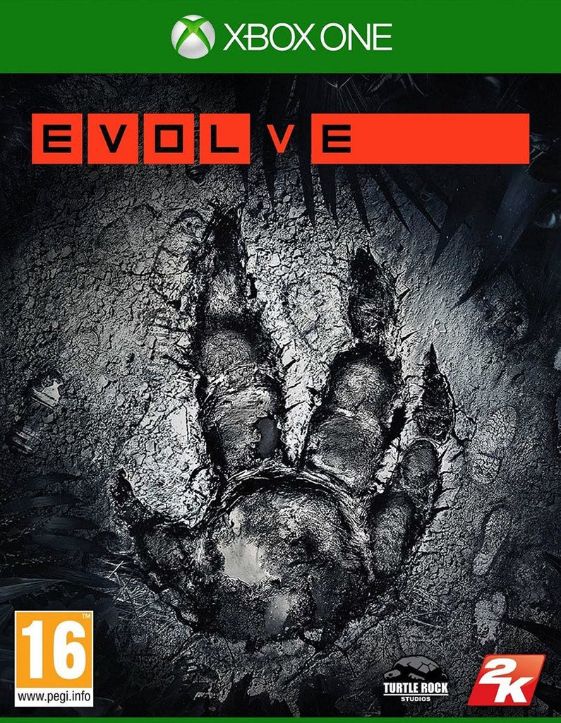 Evolve (Xbox One) - Offer Games