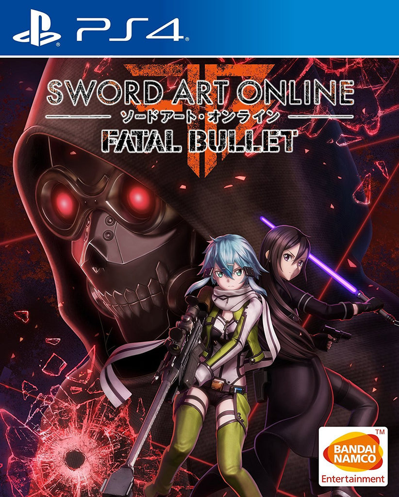 Sword Art Online: Fatal Bullet (PS4) - GameIN