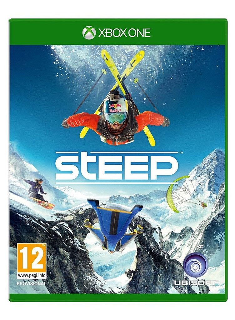 Steep (Xbox One) - Offer Games