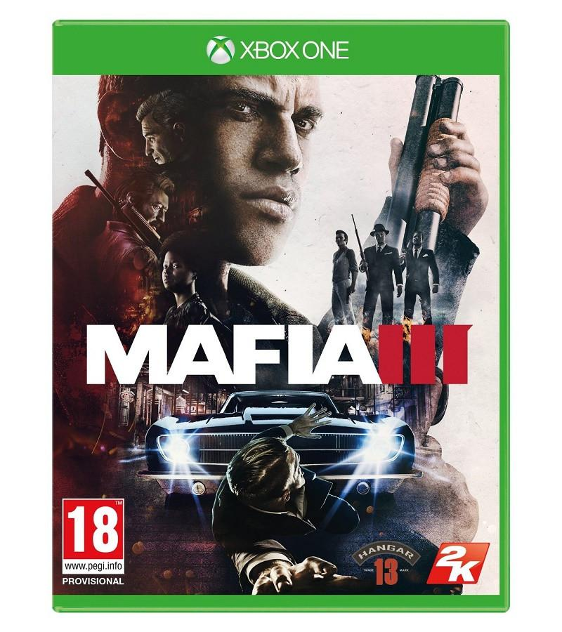 Mafia III (Xbox One) - Offer Games