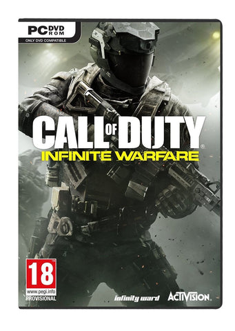 Call of Duty: Infinite Warfare (PC) - Offer Games