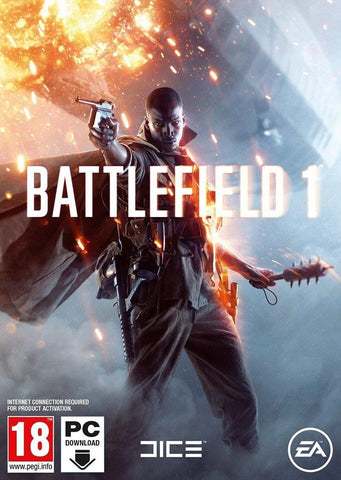 Battlefield 1 (PC) - Offer Games
