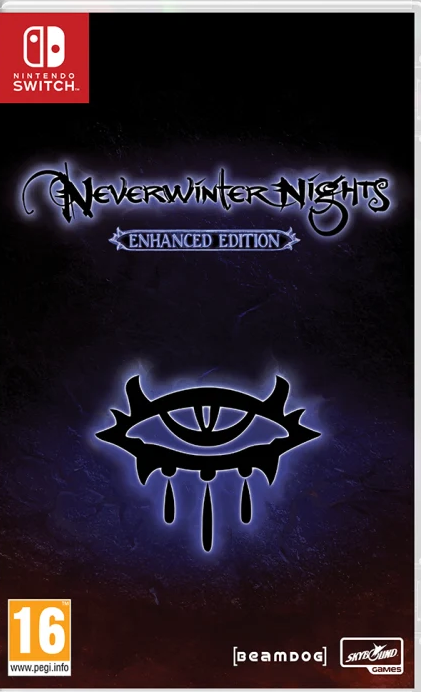 Neverwinter Nights Enhanced Edition (Nintendo Switch) - Offer Games