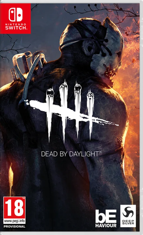 Dead by Daylight (Nintendo Switch) - Offer Games