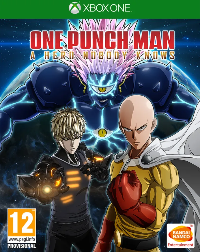 One Punch Man: A Hero Nobody Knows (Xbox One) - Offer Games