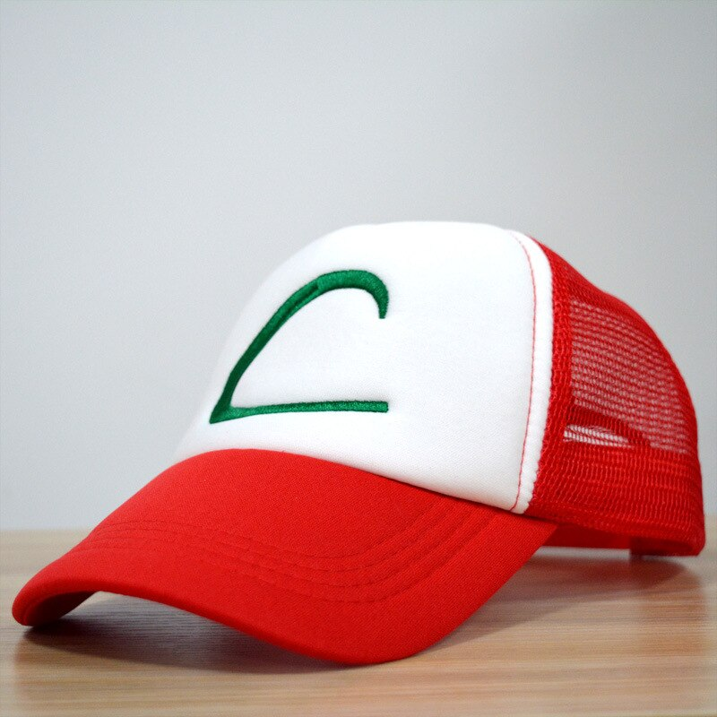 Pokemon Baseball Cap - Offer Games