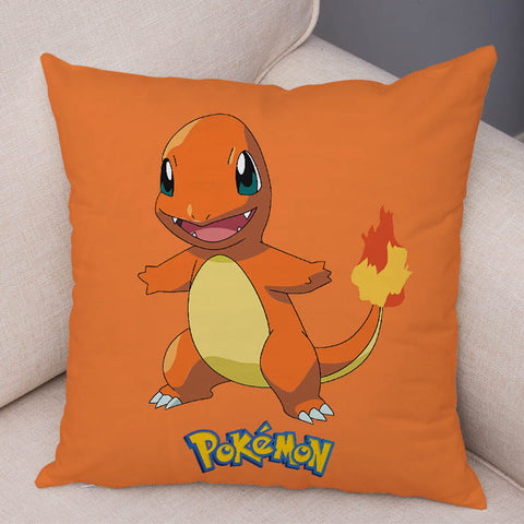 Pokemon Cushion Pillow Case (Various designs)