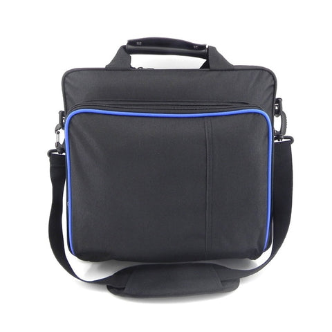 PS4 / Pro / Slim Console Shoulder Carry Bag Case - Offer Games