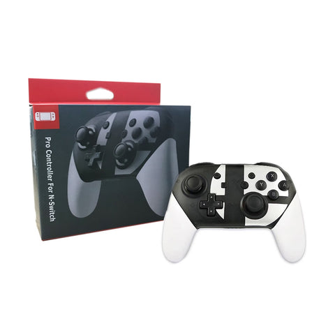 Wireless Pro Controller Nintendo Switch - Offer Games