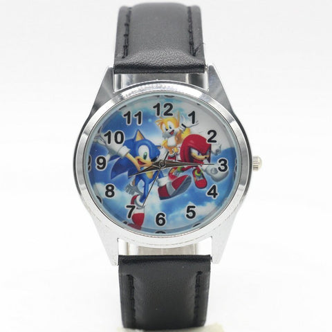 Sonic Children's Watch - Offer Games
