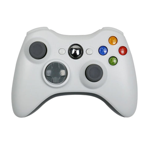 Xbox 360 Wireless Controller (Various Colours)